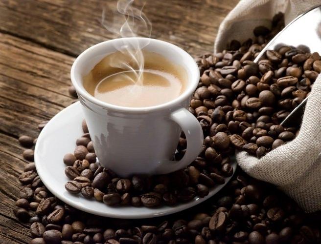 Жемчужины DeMarco.Кофе в зернах, горячий шоколад, молочные коктейли, сливки.