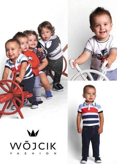 Сбор заказов. Большая ликвидация детской коллекционной одежды Wojcik. Собираем летние коллекции. Скидки до 70% 2 выкуп.