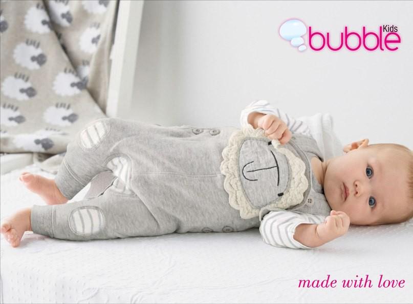 НОВИНКА!!! Bubble kids - детская повседневная и праздничная одежда от 0 до 4 лет и товары для новорожденных