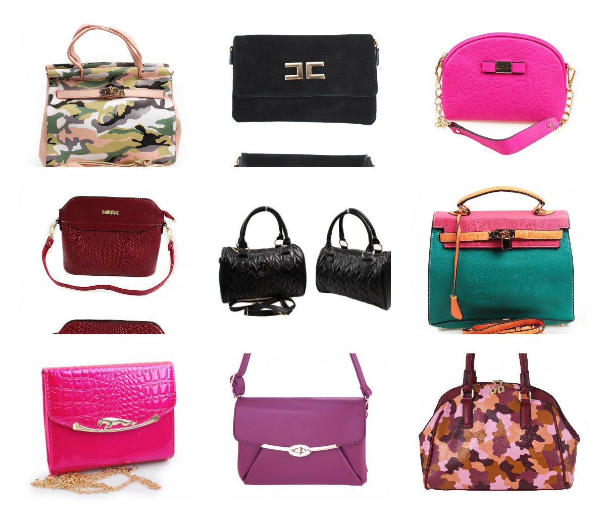 Сбор заказов. Большой выбор женских сумок, клатчей, кошельков. На любой вкус и кошелек! Очень низкие цены !