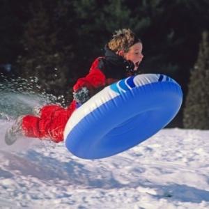 Сбор заказов. Ватрушки-попрыгушки, ледянки и сноуботы для зимних забав - 8!