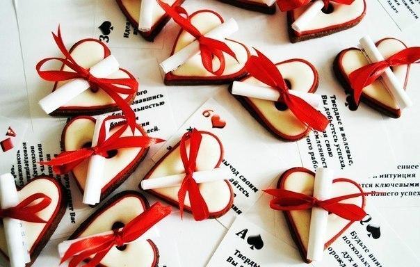 ИДЕИ ДЛЯ ПРАЗДНИКА!135 пожеланий, которые можно прикрепить к печенькам