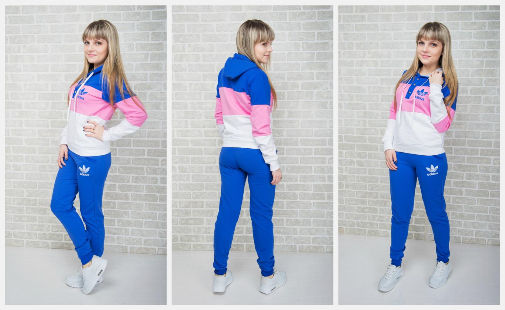 Свободный стиль - продолжаем готовиться к активному отдыху. Все больше моделей легких спортивных костюмов женских и детских. Появились футболки.