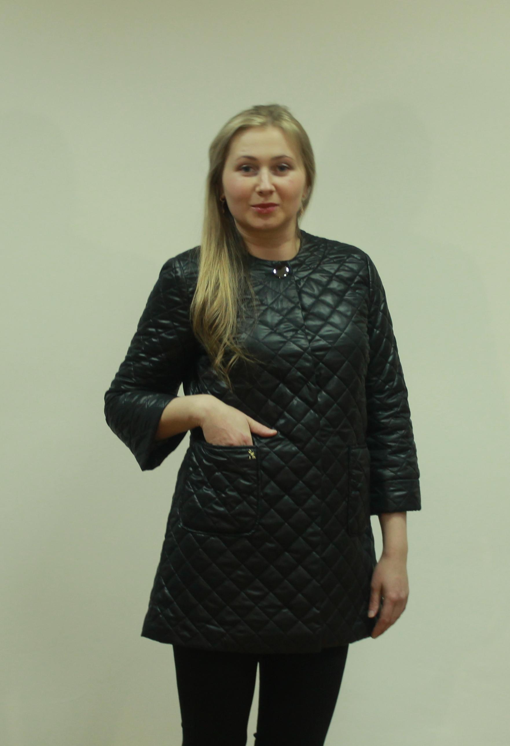 Сбор заказов. Женская верхняя одежда отличного качества по приемлемой цене!!! Новый бренд.