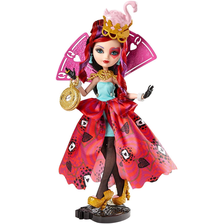 Сбор заказов. Возвращение коллекционных кукол MONSTER HIGH и EVER AFTER HIGH. Бюджетные модели! Последний до 8 марта. Экспресс - 2.
