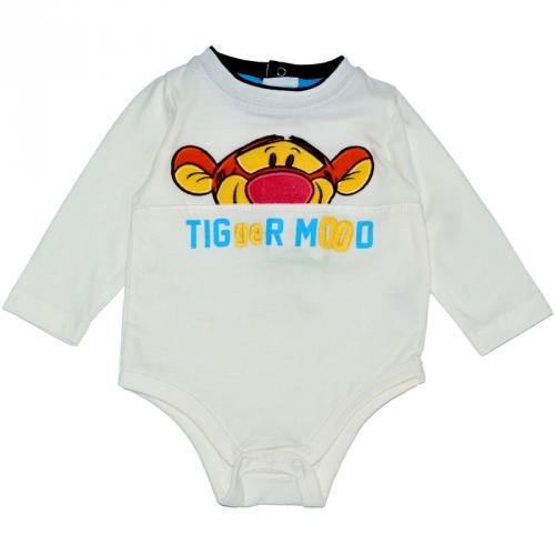Детальный обзор Боди для новорожденных Тигра fedsp.com/showcase/product/1562463