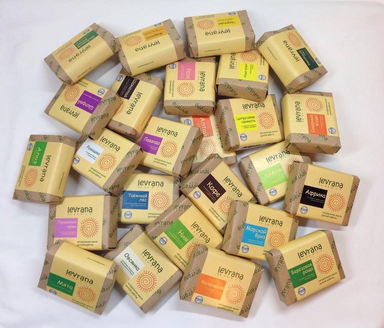 Сбор заказов. Levrana -натуральная косметика ручной работы по доступной цене. Восторженные отзывы! А какие ароматы...