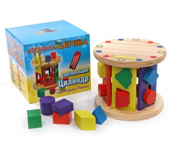 Сбор заказов. Занимательные деревяшки - игрушки, которые должны быть у каждого ребенка. Выкуп 9.