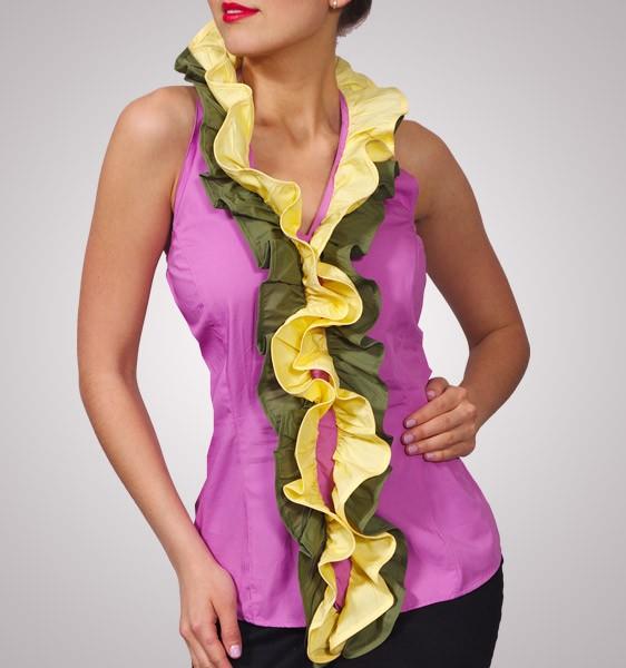 Сбор заказов. Alonzo Corrado - мужские рубашки и женские блузки бизнес-класса. 100% хлопок, шикарные галстуки, запонки, подарочная упаковка.