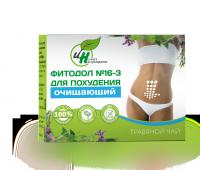 Чаи для похудения и контроля аппетита