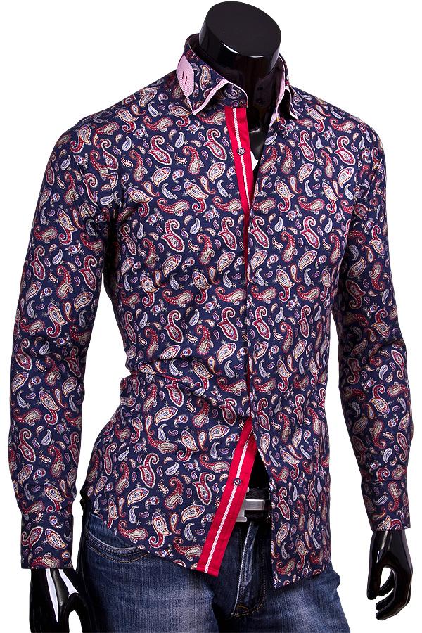 Сбор заказов. Мужские стильные рубашки класса люкс от ТМ Venturo. А также пиджаки, свитера, галстуки. Выкуп 2
