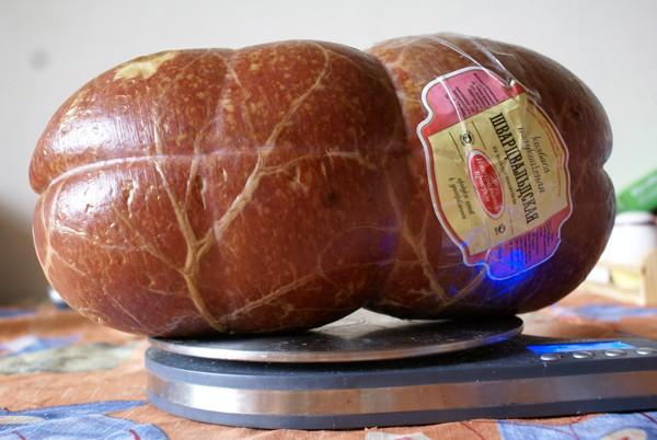 Сбор заказов. К 8 Марта! Колбаска и мясные деликатесы. Без сои и добавок. Мням).