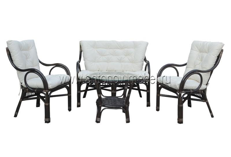 Сбор заказов. Ликвидация остатков! Мебель из натурального и искуственного ротанга. Комплекты для сада, отдыха и обеденные группы. Спальни. Диваны, пуфы, кресла-качалки и многое другое.- 7