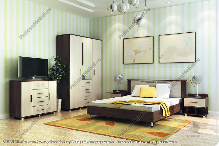 Сбор заказов. Корпусная мебель для гостиной, прихожей, спальни, детской - идеальное решение 30