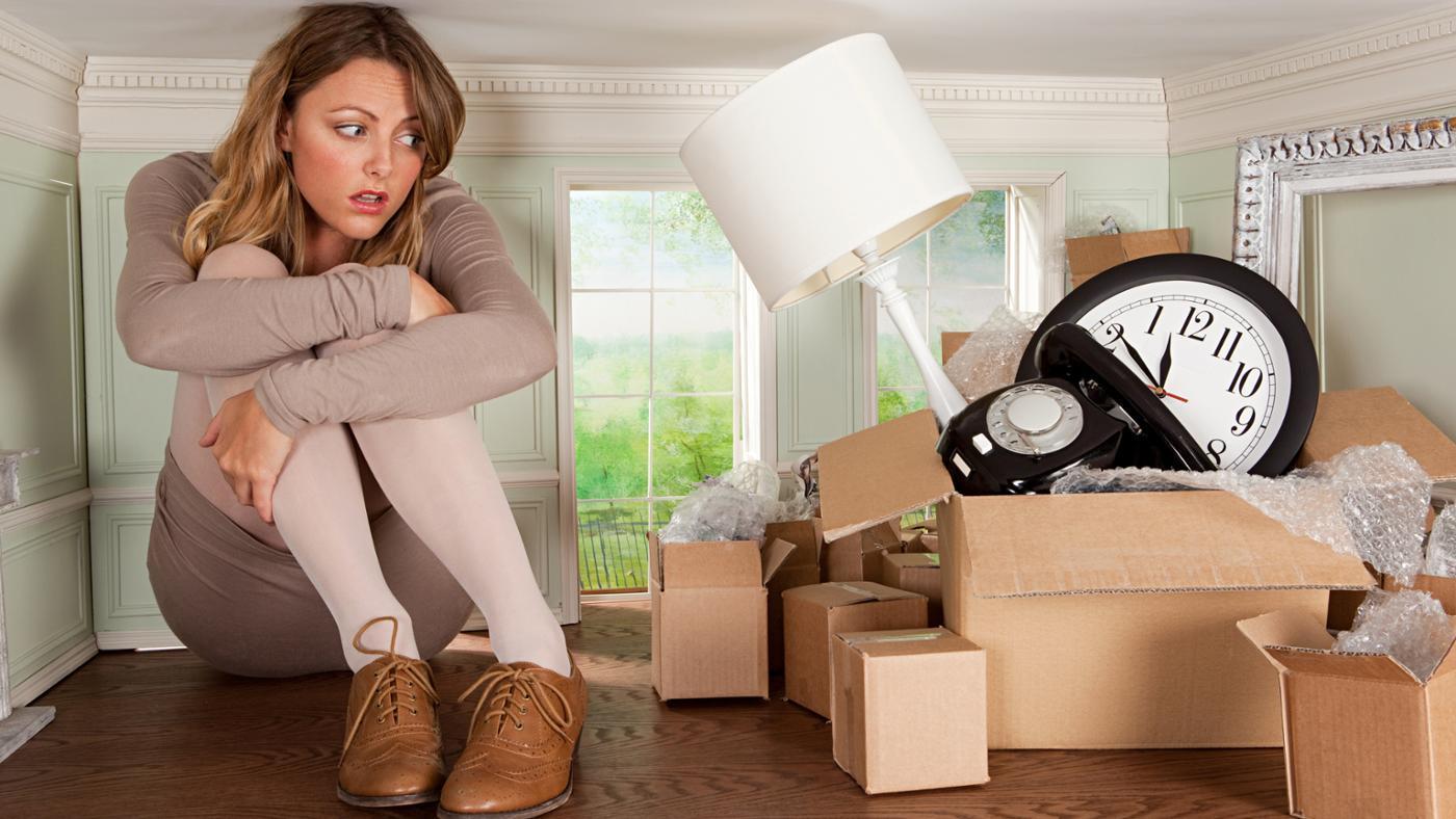 7 вещей, которые отравляют ваш дом