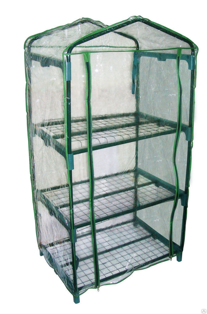 Экспресс - Сбор заказов Дача рулит. Мини-тепличка для выращивания рассады на подоконниках и балконах - 2.