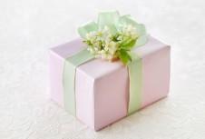 Дарю подарки за февральские заказы