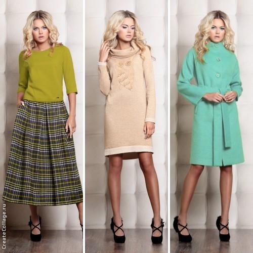 Сбор заказов. Женская одежда для ценителей настоящего качества и стиля: белорусский Prestige! Размеры 42-62