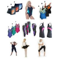 Сбор заказов. Спортивная одежда - плавки, купальники, бриджи, лосины, все для гимнастики и фитнеса, танцев, купальники летние , без рядов-17!