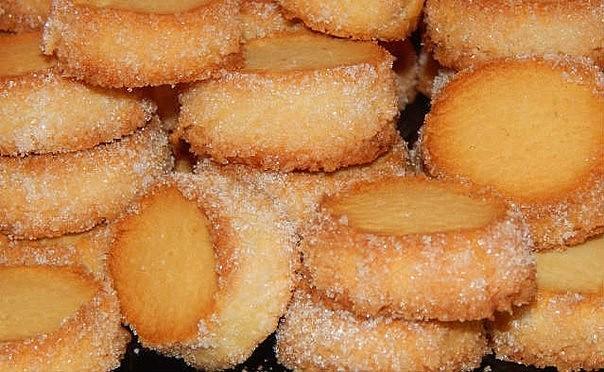 Печенье Пьера Эрме
