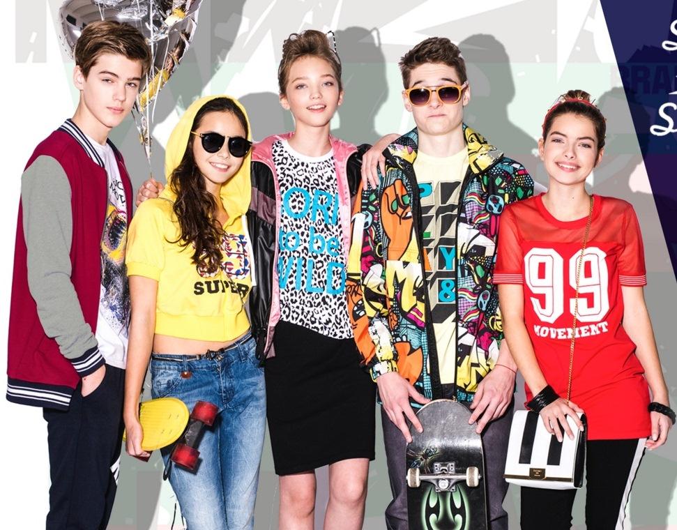 Сбор заказов. Как одеть подростка? - С@бот@ж - стильная одежда для детей 7-16 лет - Джинсы Антикризис- Основная коллекция - 8