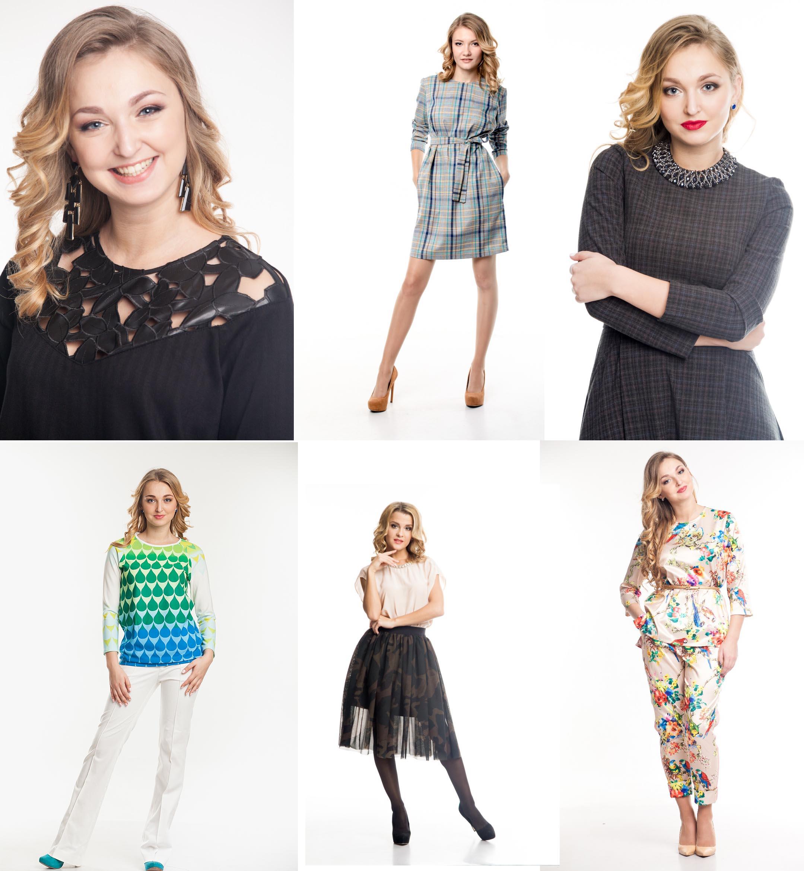 Создай свой неповторимый образ с новой коллекцией авторской одежды SOWISA. Модная одежда для уверенных в себе женщин