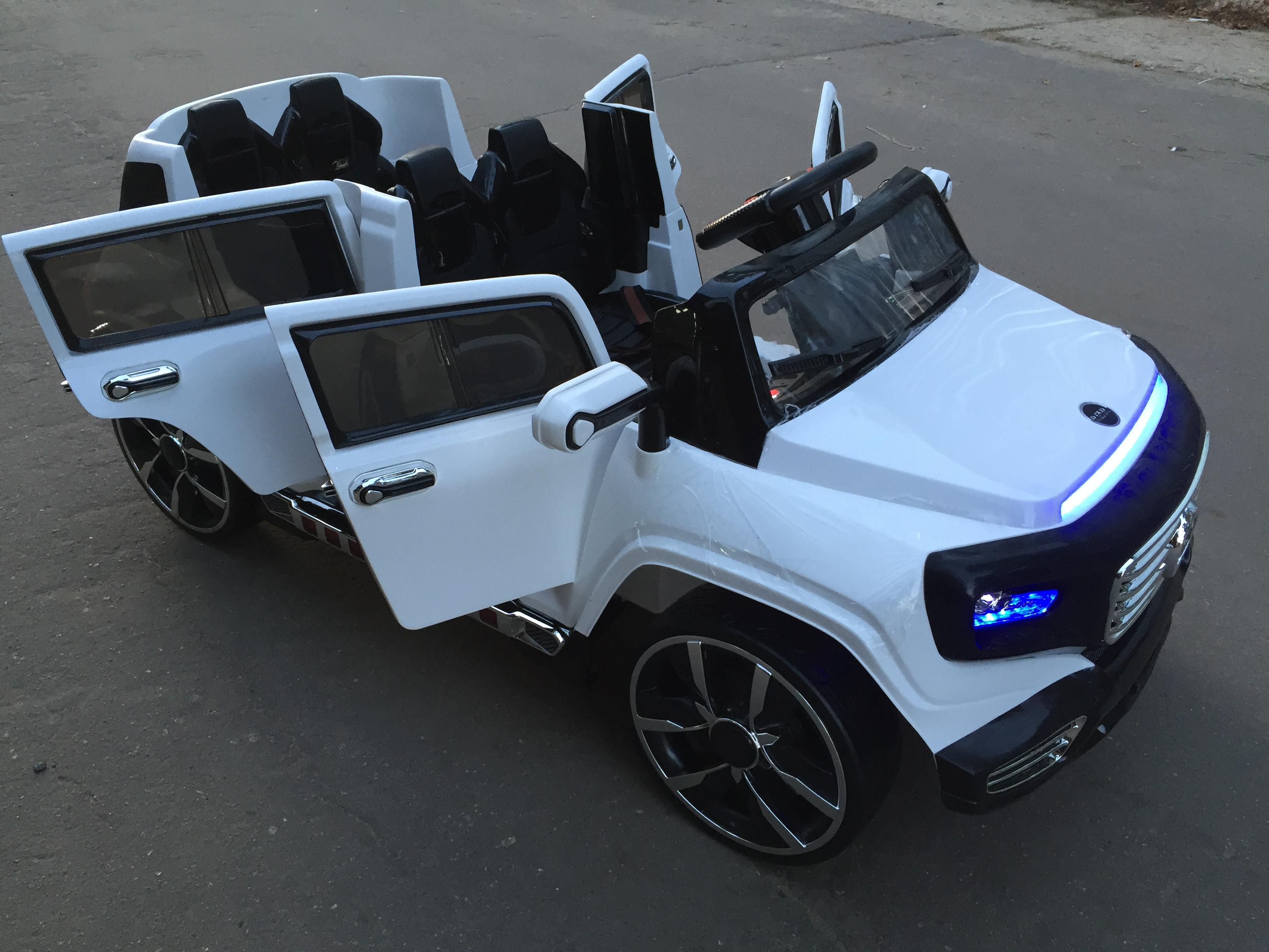 Сбор заказов. Детские электромобили. Отличный подарок на любой праздник. Подарите мечту своему ребенку!
