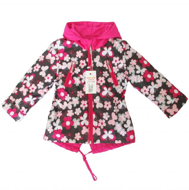 Сбор заказов. Новая весна с новым поставщиком качественной верхней одежды для детей 92-146 см: костюмы, куртки, плащи, ветровки, парки, полукомбинезоны, штаны, жилеты. Распродажа.
