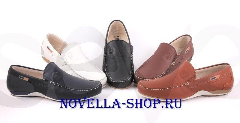 Сбор заказов.Новая коллекция Испанской обуви весна-лето для мужчин. Выкуп-5