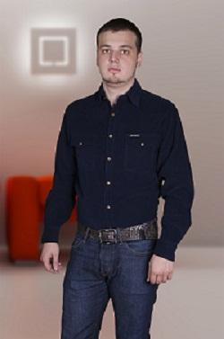 Сбор заказов. Рубашки, джинсы, джемпера по очень привлекательным ценам, без рядов, есть большие размеры-2/16.