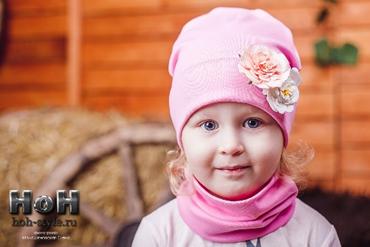 Сбор заказов. Стильные шапки и снуды для детей и взрослых .Антикризисные цены от 120 рублей. 2-2016