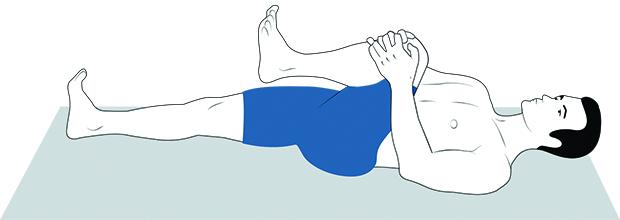 Что больше всего нужно мужскому телу? 6 асан для мужчин.