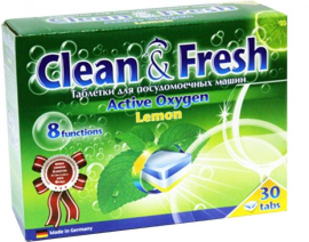 ПРИГЛАШАЮ ЗА НОВИНКАМИ! Clean&Fresh кто пробовал- тот знает. Таблетки, соль, порошки, очистители для посудомоечных и