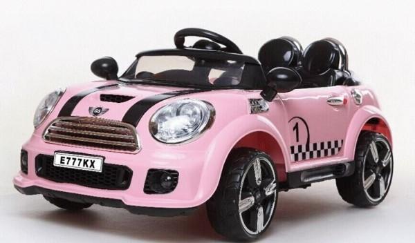 Детские электромобили для девочек
