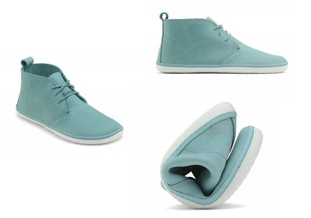 Сбор заказов. Спортивная и повседневная анатомическая обувь для всей семьи из Англии - Vivоbаrefoot!