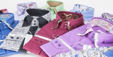 Красивые и стильные мужские рубашки и женские блузки Tunica Benefit. Огромный выбор. Есть распродажа! Без рядов!