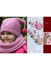 Сбор заказов.Головные уборы,шарфы,варежки,перчатки для всей семьи - мужские, женские и детские,известных Польских фабрик.Всегда теплые и модные.Цены от 50 рублей