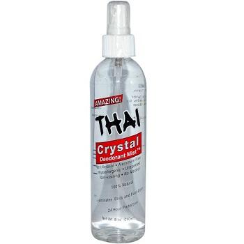 Thai Deodorant Stone, Дезодорант-спрей