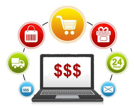 Выгода и преимущество получения карты в интернет магазине