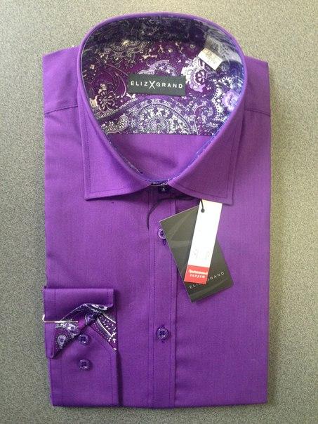 Сбор заказов. Мужские рубашки идеального кроя, сшиты по Госту только из качественных материалов. Встречайте!!! Eliz