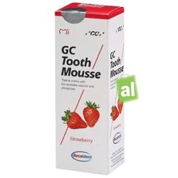 Лечебные гели для зубов Gc Tooth Mousse (лечат, восстанавливают, чистят и т.д.)