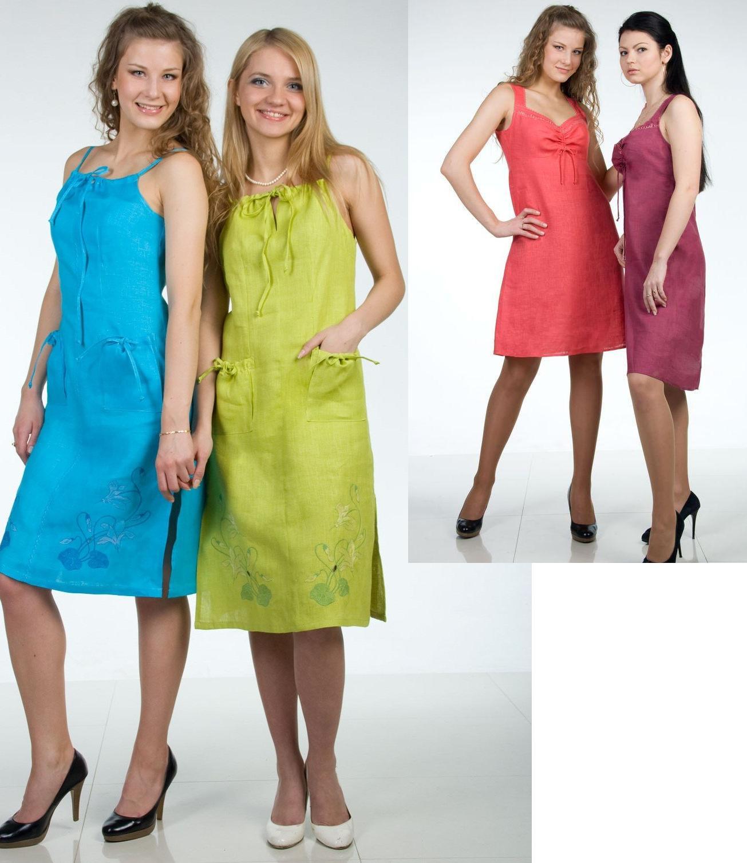 СТОП по закупке Л ё н - это всегда модно и красиво! Начинаем готовиться к летнему сезону! Платья, блузки, жакеты, брюки и юбки. Р-ры 44-64. Дозаказы принимаются!