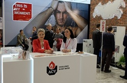 �� Aqua-Therm Moscow 2016 ��������� ����������� ����� ���������� � ������� �������������� ����������