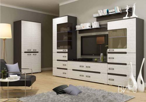 Сбор заказов. Детские. Cпальные, гостиные и кухонные наборы, шкафы-купе,прихожие, мягкая мебель. Все в одном месте. Низке цены и гарантированное качество! - 7