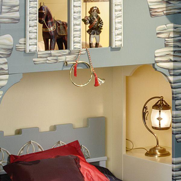 Сбор заказов. Экологичные мебельные решения для детской, спальни и ванной. Корпусная мебель. Элитная мебель из массива березы, ангарской сосны и бука. Детская мебель с ручной росписью. От известного российского производителя -4