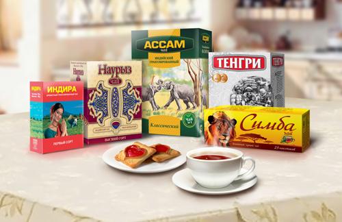НОВЫЙ СБОР! Чай Казахстана - чай высшего качества! цены от 38 рублей!