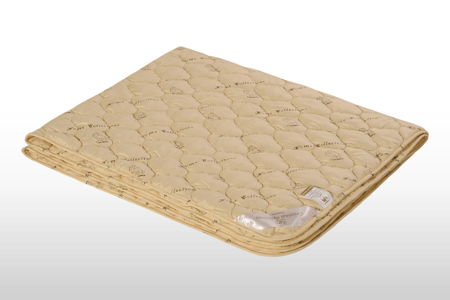 Сбор заказов. Экспресс-сбор. Акция от поставщика на одеяла верблюжья шерсть Комфорт пл.200г/м2.