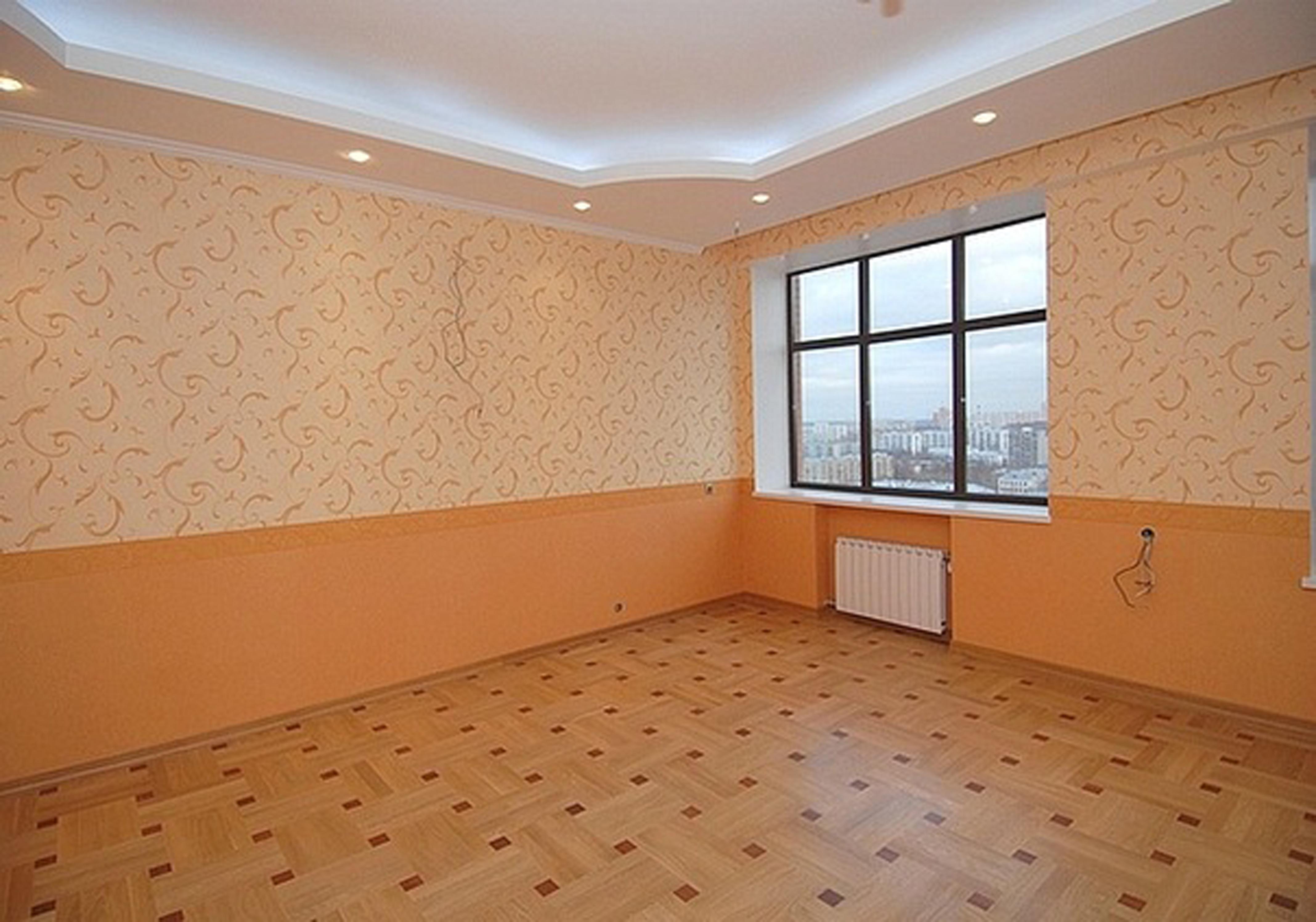 Вам нужен ремонт в квартире? Заходите!
