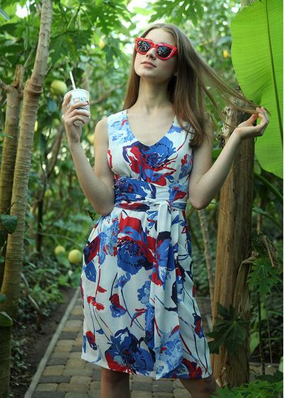 Сбор заказов. Глобальная распродажа известной ТМ женской одежды. Цены на 70% ниже розницы. Собираем очень быстро-наличие тает на глазах. По многим моделькам есть замеры