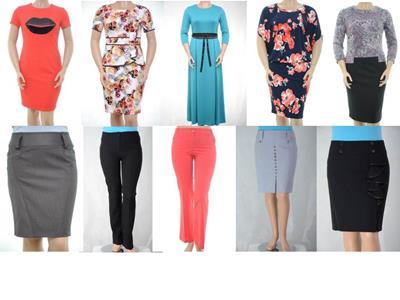 Платья, блузки, юбки... Цены сказка+распродажа: платья по 450 руб огромный выбор, блузки по 320 руб. Без рядов.